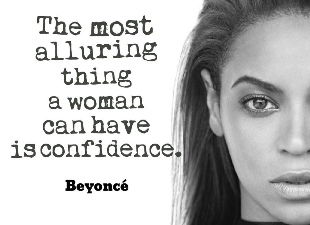 Femme fusion Ukdc Beyonce